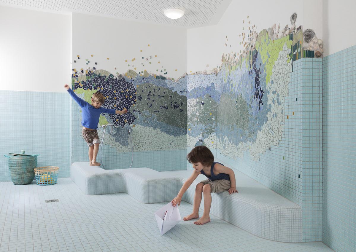 baukind – Architektur für Kinder