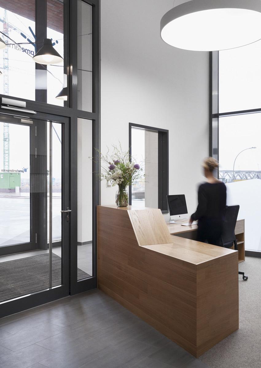nieuw winkel bestsellers klassieke stijlen PME - OFFICE & SEMINARS — baukind Architekten
