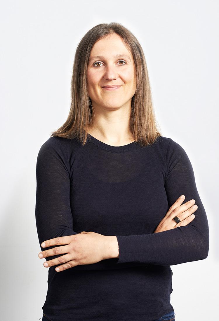 baukind Teamfoto von Mareike Hupfer
