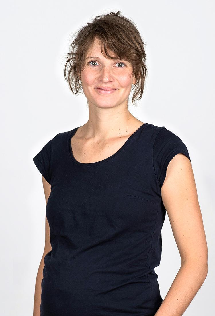 baukind Teamfoto von Mathilde Gaudin