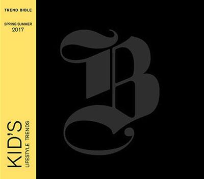Baukind Presse Cover von Trendbible Juli 2016