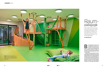 Deutsches Architektenblatt 11/19